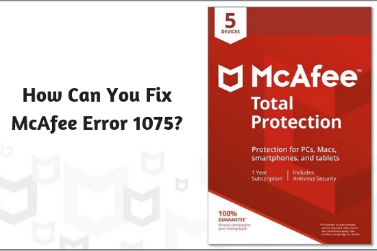 How-can-you-fix-mcafee-error-1075