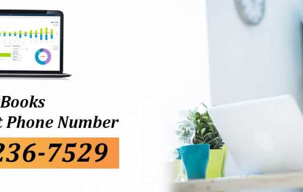 Unlock the treasure of valuable services by dialing QuickBooks Payroll Support Phone Number 1-855-236-7529