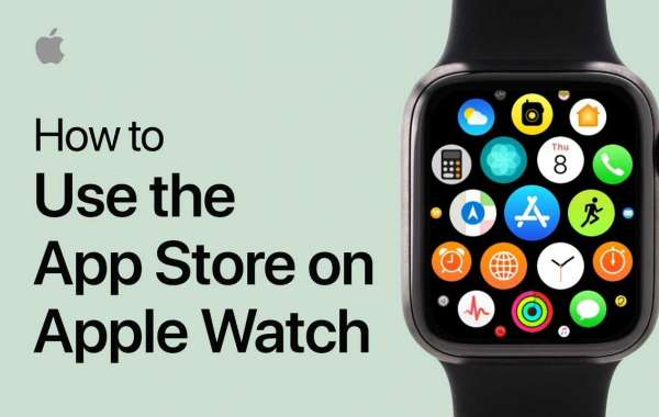 How to Use the App Store on Apple Watch