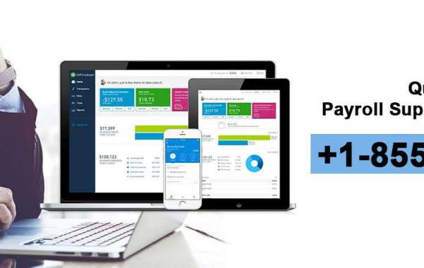 If you are facing any difficulty in using payroll, call us on QuickBooks Payroll Support Phone Number +1-855-236-7529