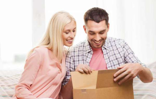 Stress-Free Move with the Right custom shipping Boxes and Packaging
