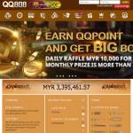 QQ808ms Trusted Online Casino Malaysia 2019 Profile Picture