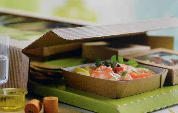 How To Save Food And Keep It Fresh By Using Custom Food Packaging?