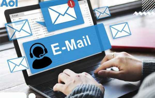 How to fix AOL mail when not receiving emails