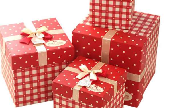 How You Can Make Someone's Birthday Special By Elegant Gift Packaging