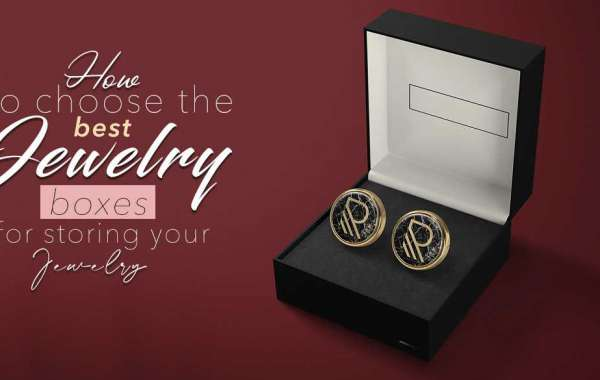 How To Choose The Best Jewelry Boxes For Storing Your Jewelry