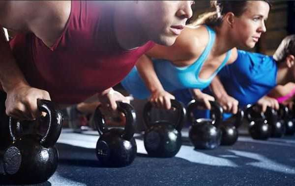 5 Reasons Why you Should Opt for a Body Conditioning Class?