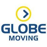 Globe Moving Profile Picture