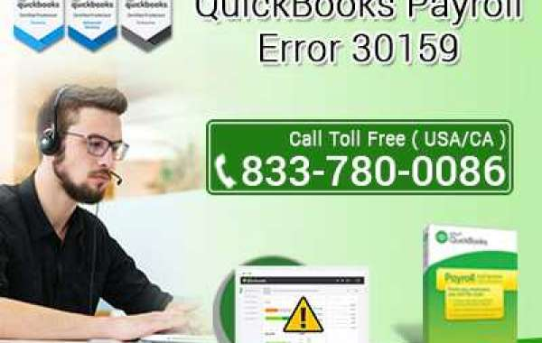 How to fix QuickBooks Payroll Error 30159?