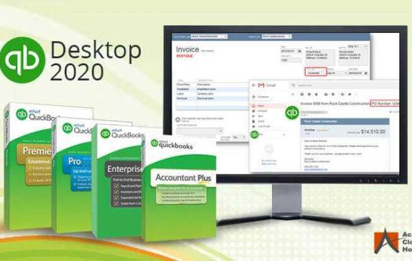 What's New in QuickBooks Desktop for Mac 2020