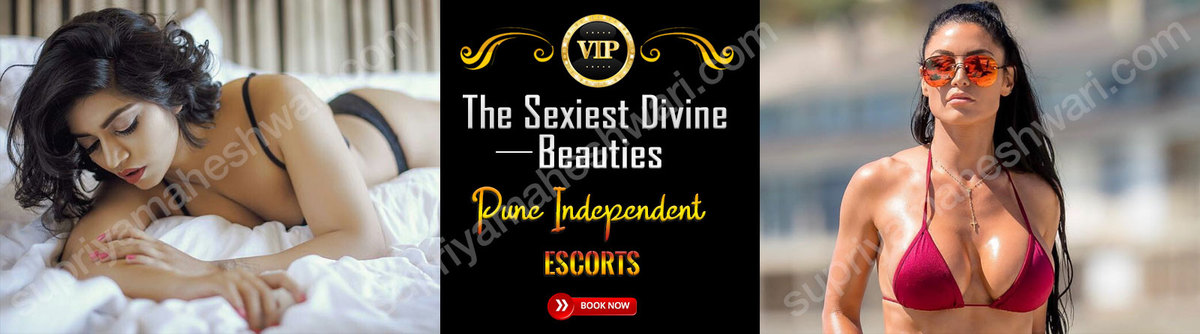 Hot females of Pune escorts change the environment of room quite different