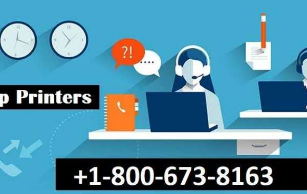 Showing HP Printer Offline: Get the Best hp printers helpline number Service