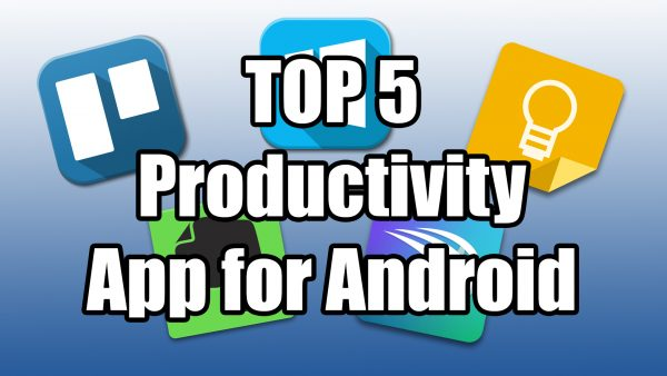 Best Productivity Apps For Coronavirus Work From Home Phase