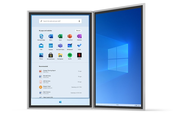 Everything you ever wanted to know about Windows 10x