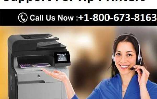 Hp printers support number with Remote Service