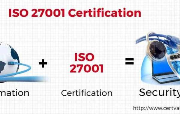 The ISO 27001 and ISO 22301 Blog