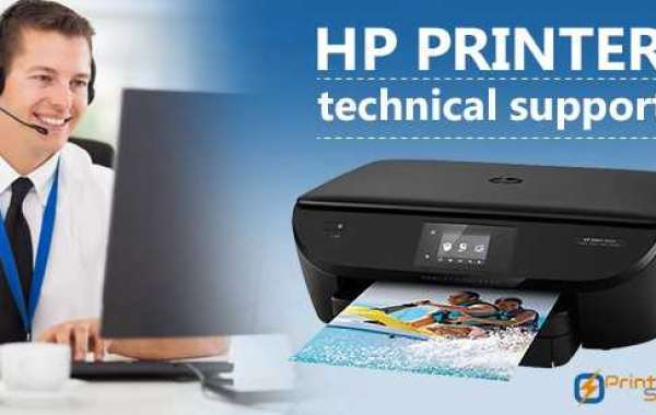 HP Printer Assistant Not Opening in Windows- Troubleshoot
