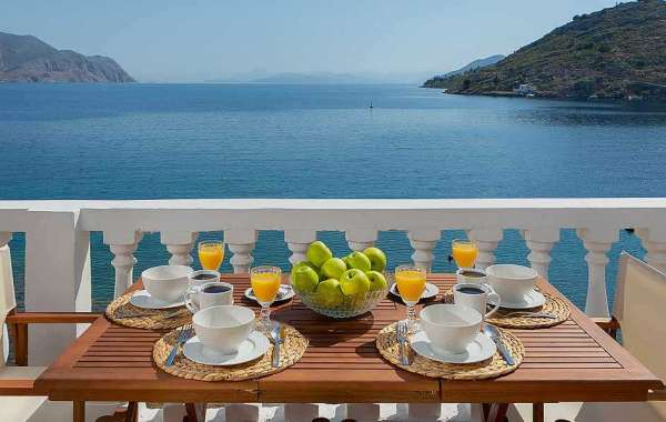 Book Holiday Apartments in Symi and Have a Great Journey