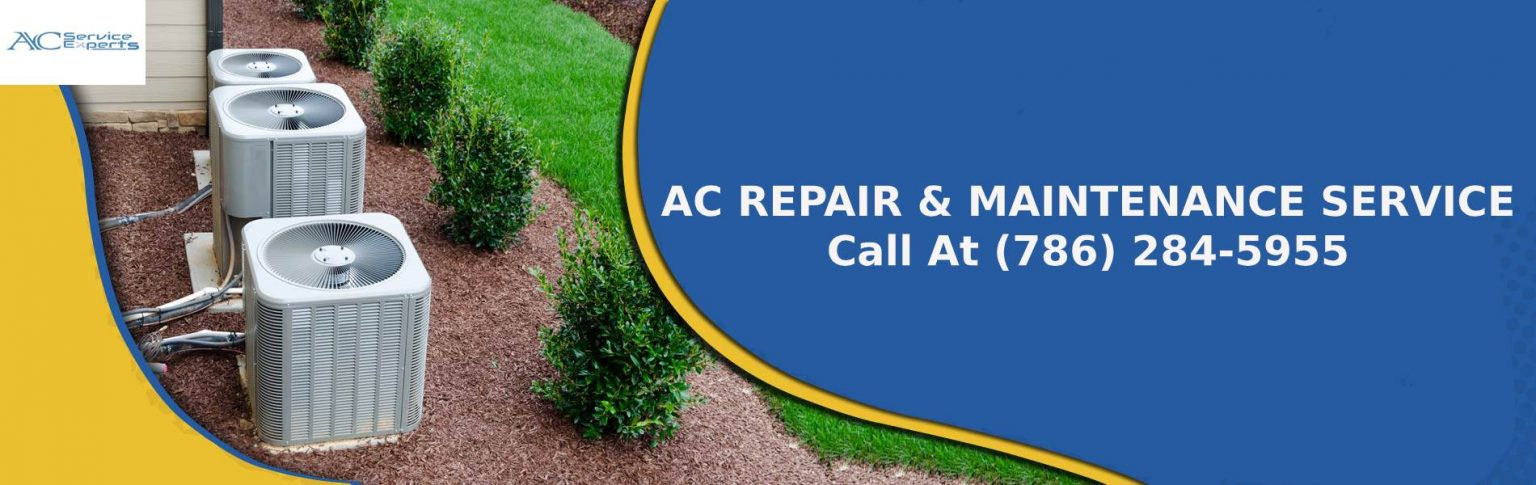 A Few Situations When Air Conditioners Need Extra Care