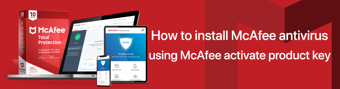 McAfee.Com/Activate | www.McAfee.com/Activate Product Key