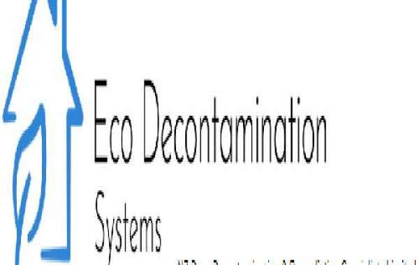 Test Your Property and Decontaminate It with EDS
