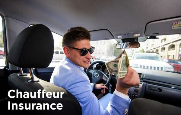 See the Important Factors of Chauffeur Car Insurance