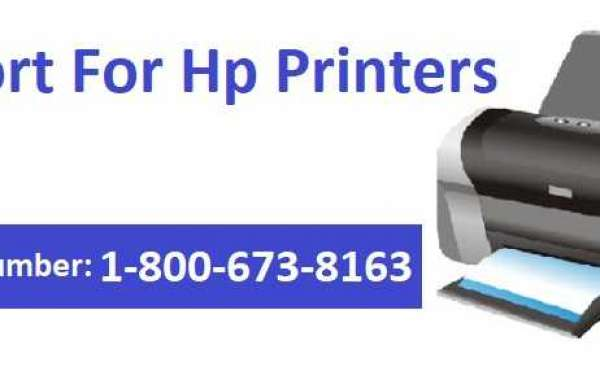 Troubleshoot hp printers support number offline issues | call +1-800-673-8163