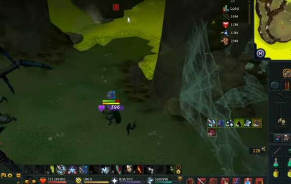 The Same Grinds As You Might Do on Runescape