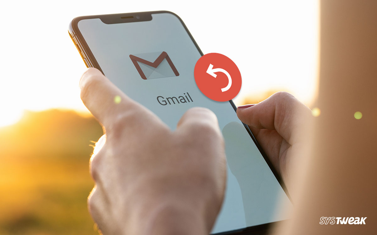 How To Unsend An Email In Gmail?