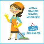 Activa Cleaning Service Melbourne Profile Picture