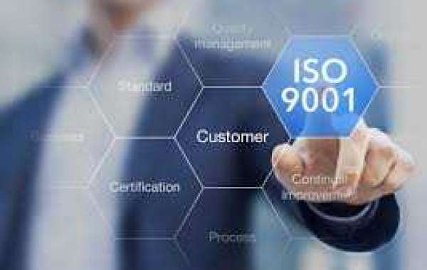 how to get best iso certification