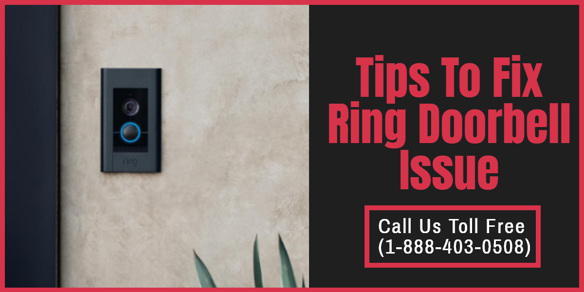 Ring Doorbell Troubleshooting – Fix Ring Doorbell Issues – Smart Device 360 – Smart Device Assistance – Smart Device