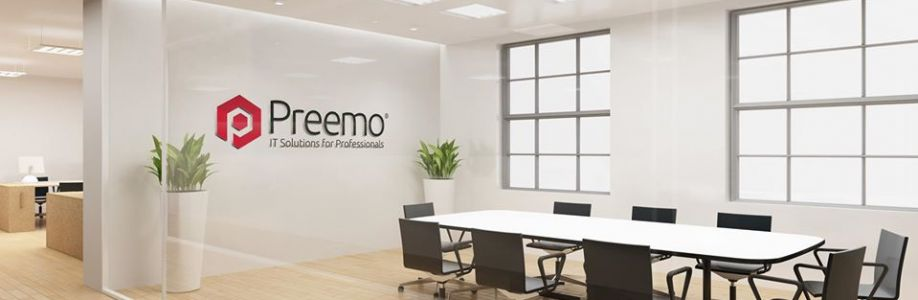 Preemo IT Support Cover Image