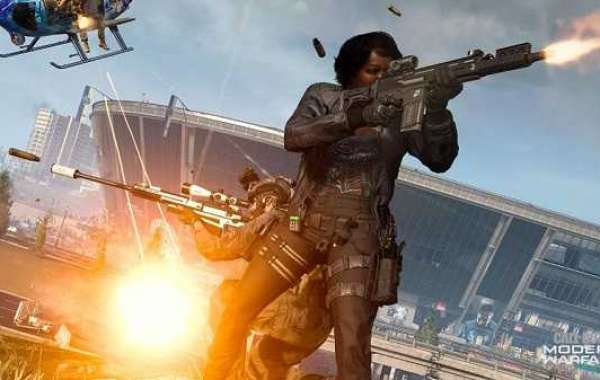 What to Expect from Call of Duty Warzone and Modern Warfare Season 5