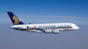Singapore Airlines Reservations {+1-888-530-0499} Phone Number