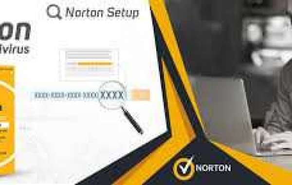 Easy step to find Norton Product key
