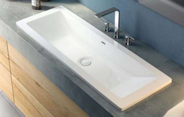 What Are The Various Kinds Of Bathroom Basins Online?