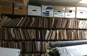 Get Backfile Conversion With Document Scanning | WiseTREND