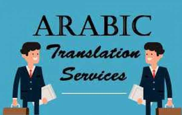 Things to know about Arabic Translation Services