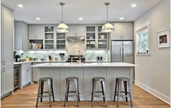 Understanding the utility of the kitchen cabinets