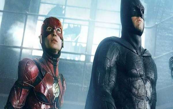 Ben Affleck to Reprise His Role as The Caped Crusader in DCEU Film The Flash