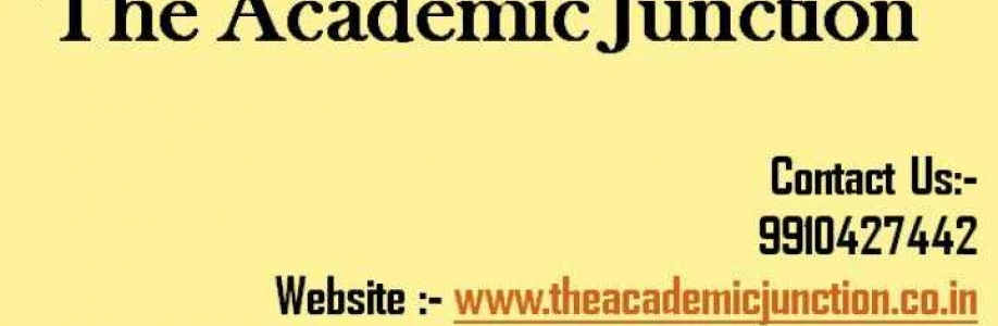 Academic Junction Cover Image