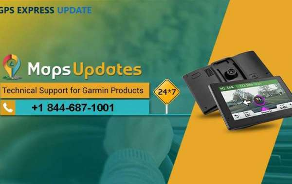How to Fix Garmin Auto Sync | Toll Free Number : +1 844-687-1001