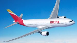 Iberia Airlines Reservations +1-888-530-0499 Phone Number