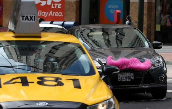 A Few Hints for Finding the Administration of a Modest Taxi in London