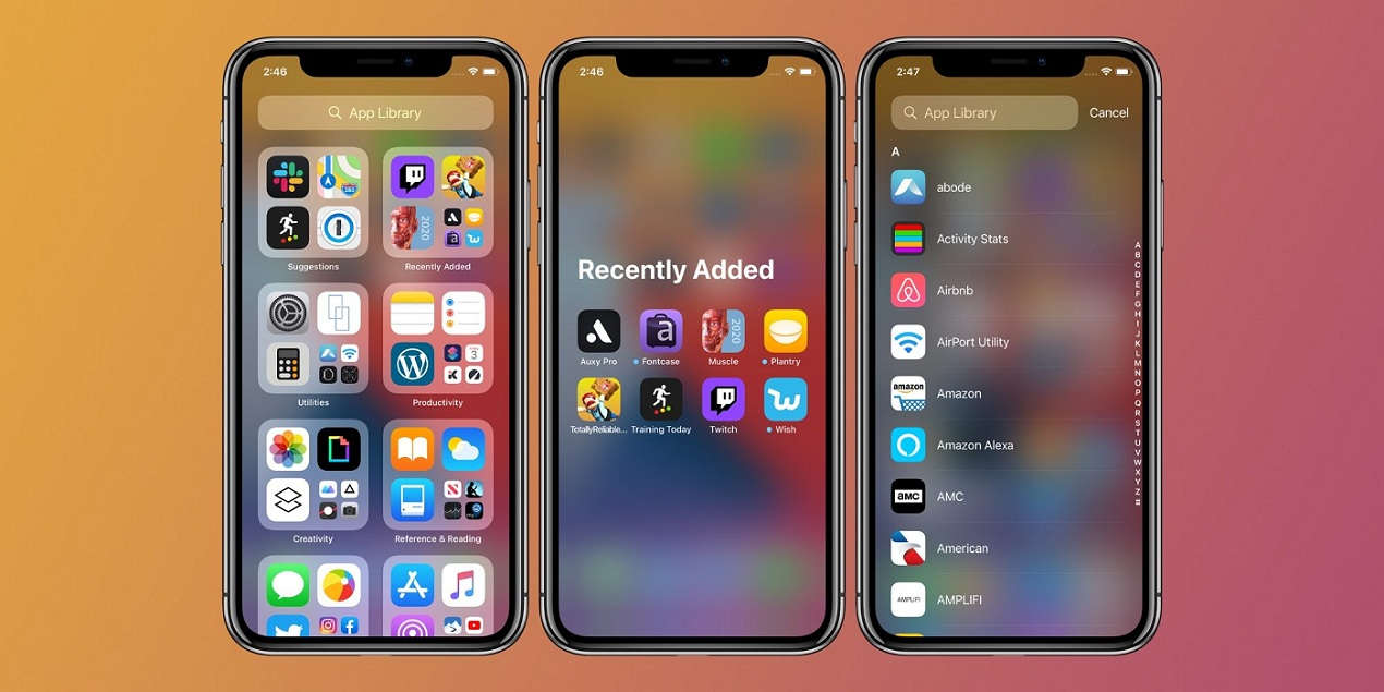 How to Work With App Library on Your iPhone – Jon Snow
