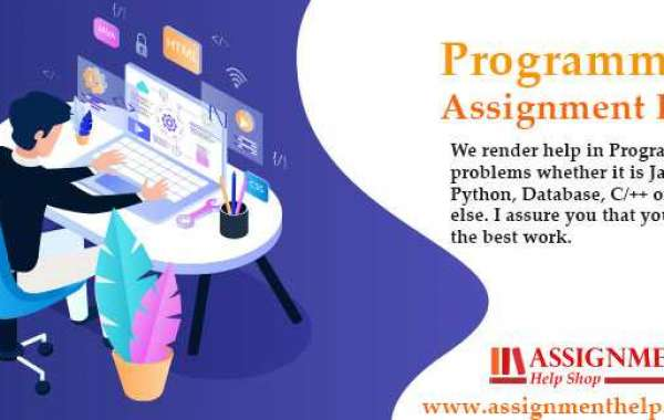Programming Helper can give you Programming Assignment Help