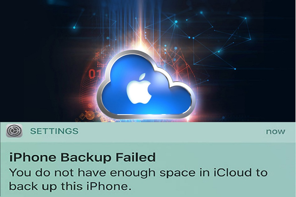 Cannot backup to iCloud? Here Are Some Fixes – Jon Snow