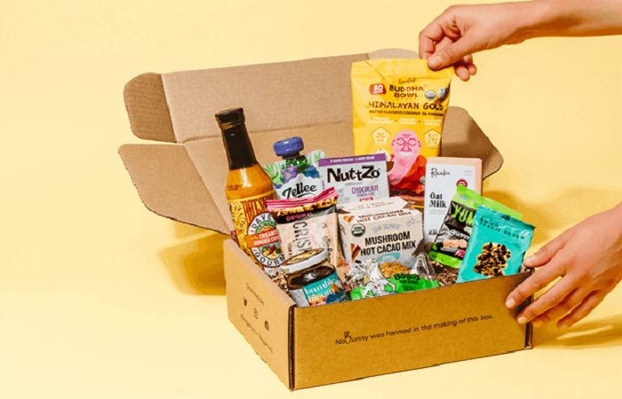 Add Value To Your Snack Boxes With The Various Customization Options