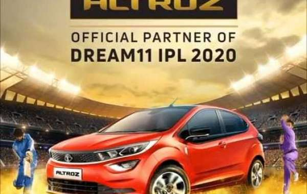 TATA ALTROZ- THE BEST CAR OF 2020